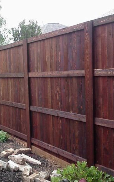 best dallas fence company