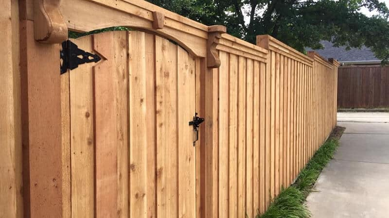 Fence Company Fort Worth Fence Repair Fort Worth Dfw
